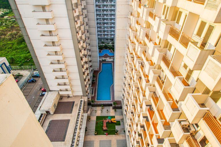 Skyland Sentul Tower Apartment, Bogor