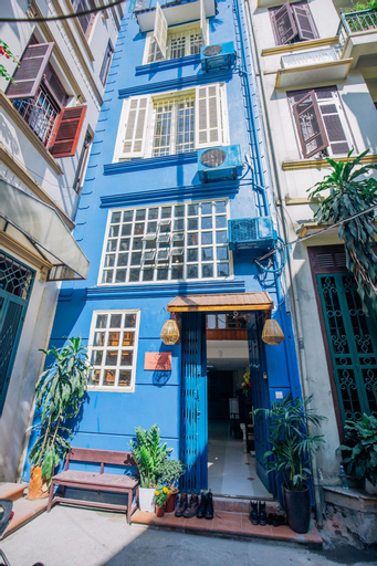 Momento Boutique Hostel, Hoàn Kiếm