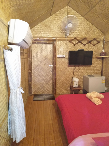 Baan Kornkan Resort, K. Ko Kut