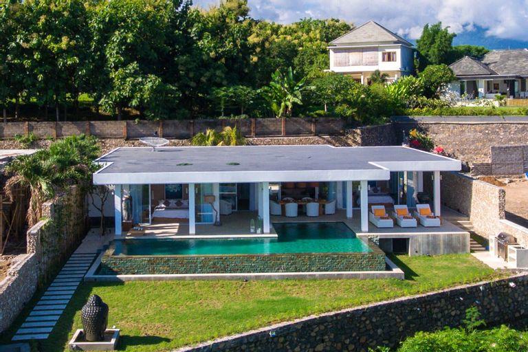 The View Villa, Buleleng