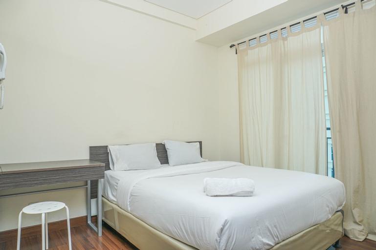 Good Location @ Studio Puri Orchard Apartment, West Jakarta