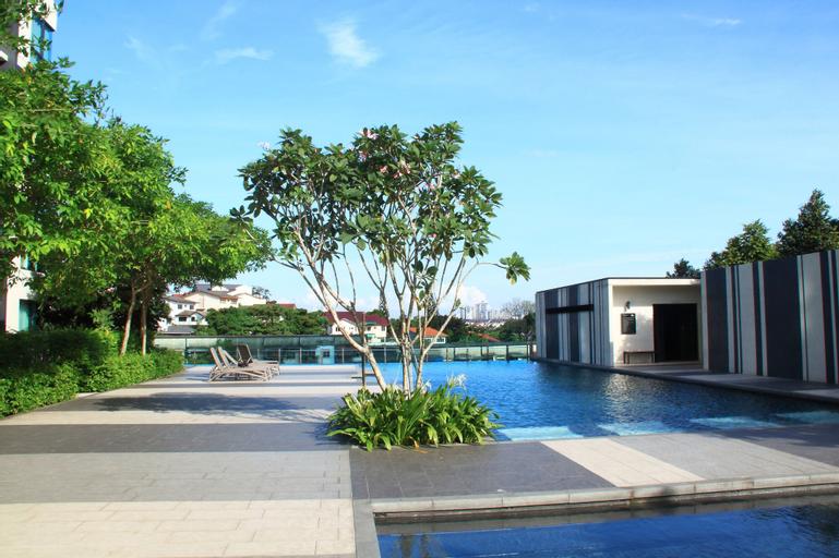 Residency V, Kuala Lumpur