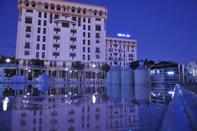 Appart Hotel Alia, Tanger-Assilah