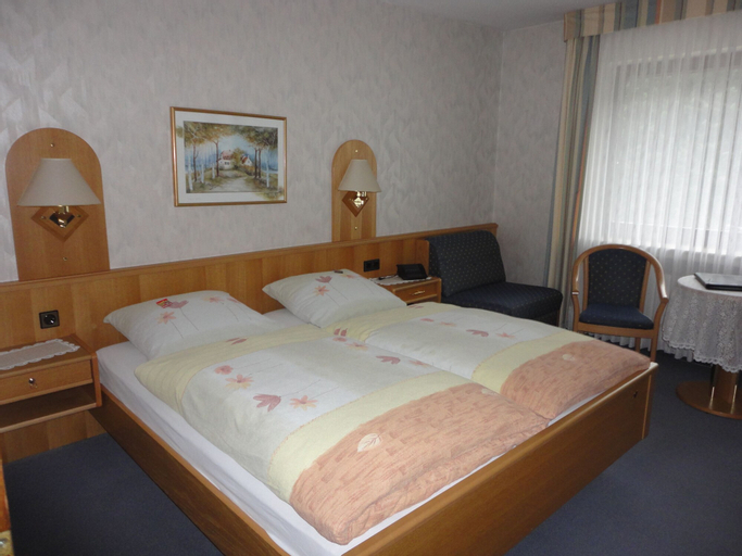 Pension Haus Volkesbach, Hochsauerlandkreis