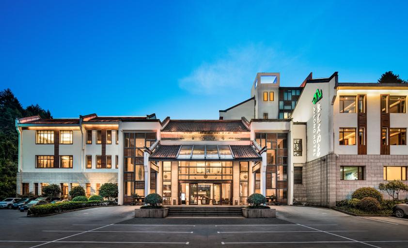 Jiuhua Mountain Julong Hotel, Chizhou