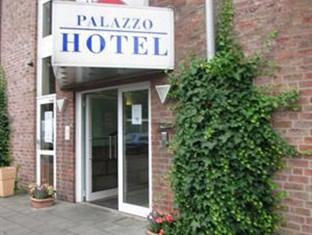 Palazzo Hotel, Mönchengladbach