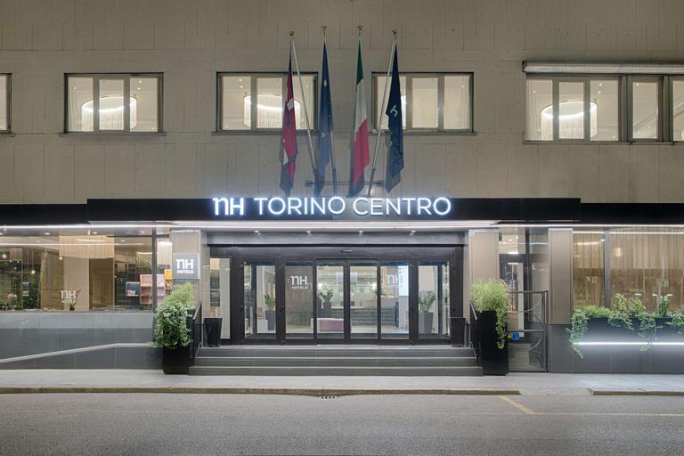NH Torino Centro, Torino