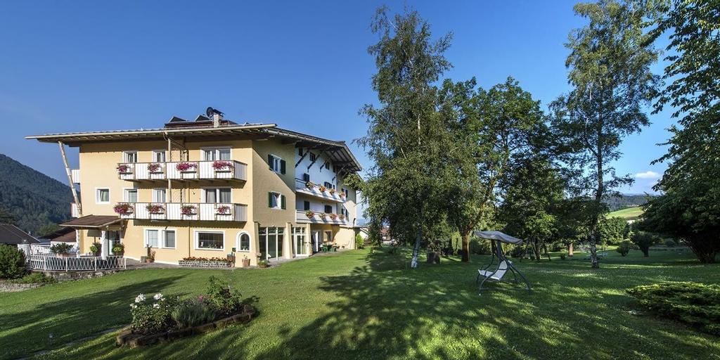 Parc Hotel Florian, Bolzano