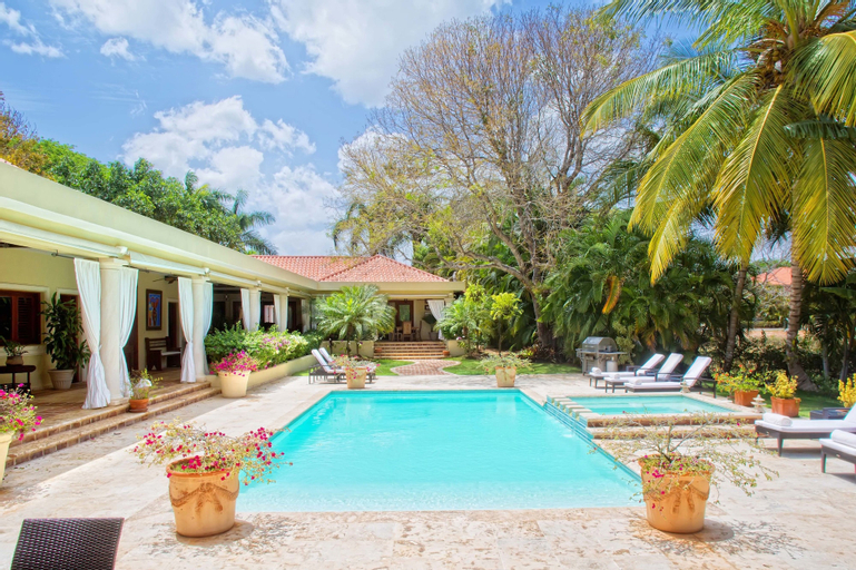 Villa Aquaria by Casa de Campo Resort & Villas, La Romana