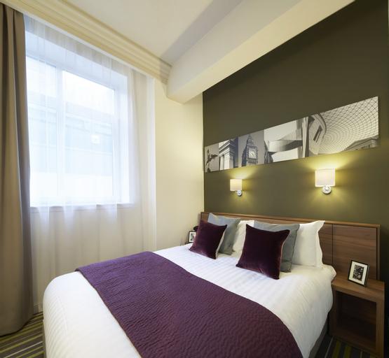 Citadines Apart'hotel Holborn-Covent Garden London, London