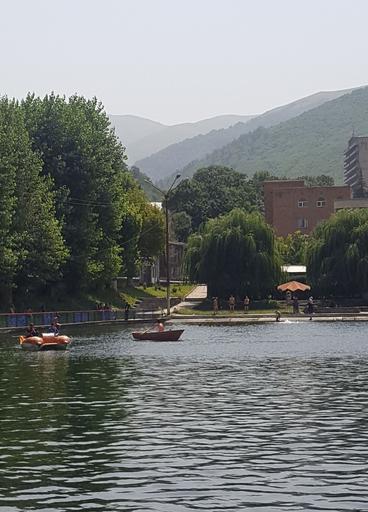 Vanadzor Armenia Health Resort,