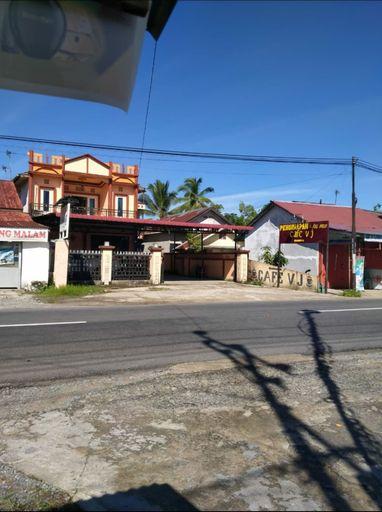 Penginapan Viki Jaya, Pontianak