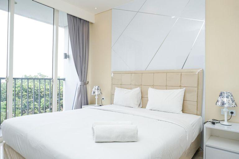 Posh and Pleasant Studio Lexington Apartment, Jakarta Selatan