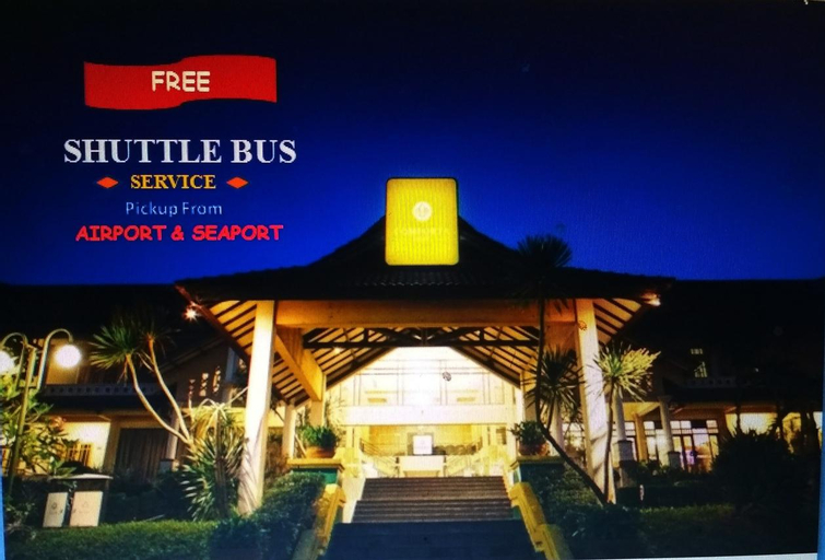 Comforta Hotel Tanjung Pinang, Tanjung Pinang