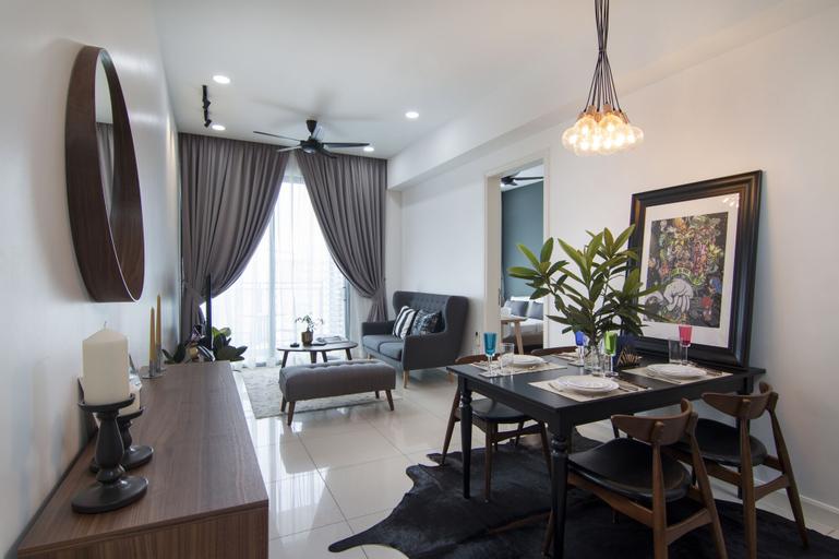 Nadi Service Apartments Bangsar by Plush, Kuala Lumpur