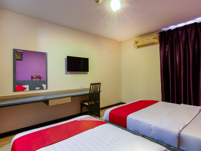 OYO 43930 Hotel Esplanade, Sandakan