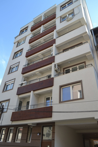Quattro apartments Skopje,