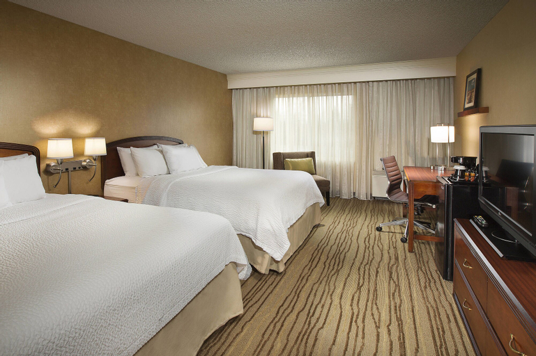 Courtyard by Marriott North Seattle/Lynnwood, Snohomish