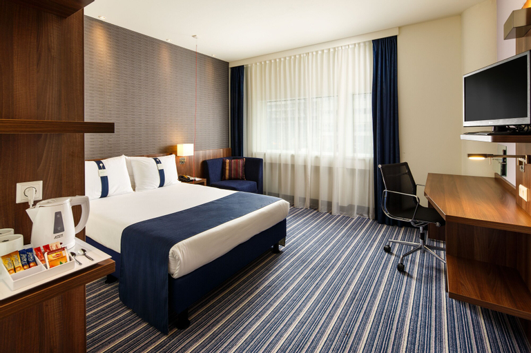 Holiday Inn Express Rotterdam - Central Station, Rotterdam
