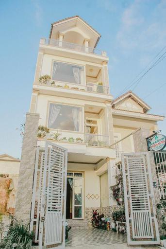 Pham Hung House, Đà Lạt