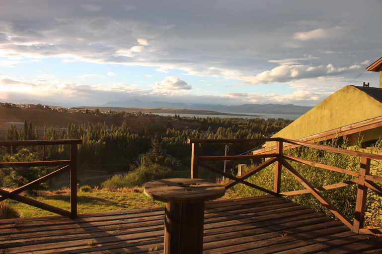 BLA Lodge, Lago Argentino