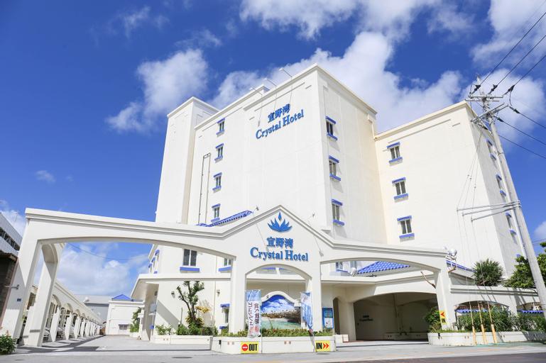 Ginowan Crystal Hotel, Ginowan