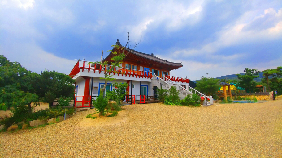 Chowoo Guesthouse, Gyeongju