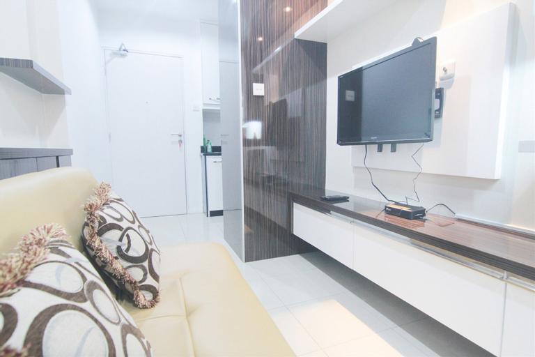 Cervino Apartment Near Kota Kasablanka (Kokas), South Jakarta