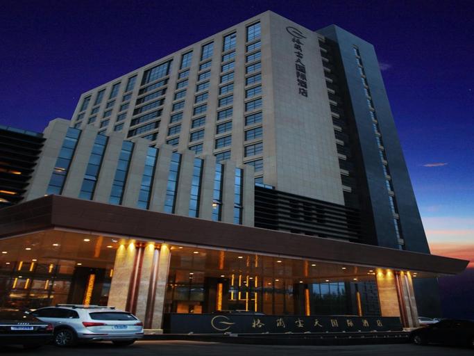 Grand Skylight International Hotel Wu Hai, Wuhai