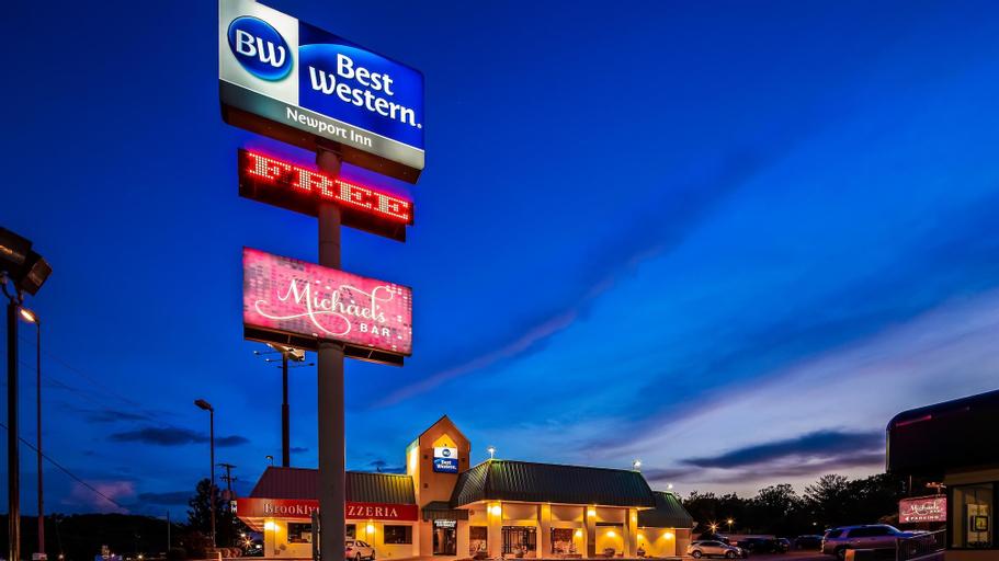 Best Western Newport Inn, Cocke
