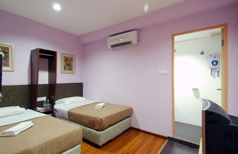 Aristo Hotel @ Putatan, Kota Kinabalu