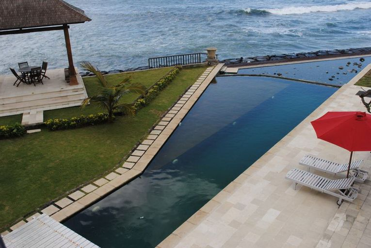 Suarti Resort Villas & Gallery, Gianyar
