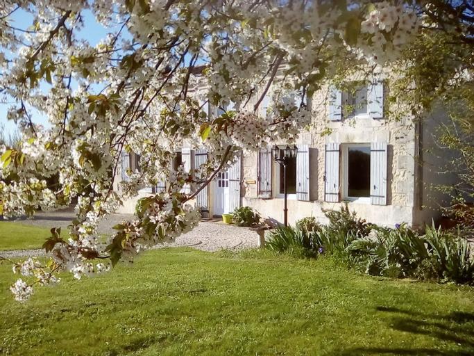 Maison Lavande, Charente-Maritime