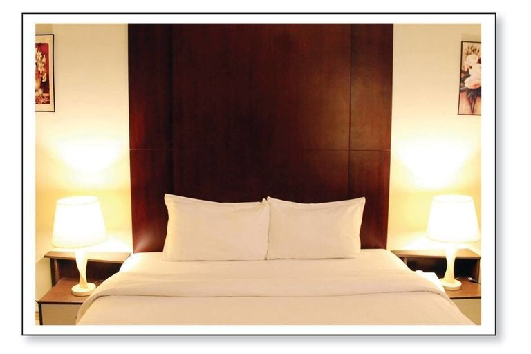GinaSuite Kompleks27 Hotel, Gadong