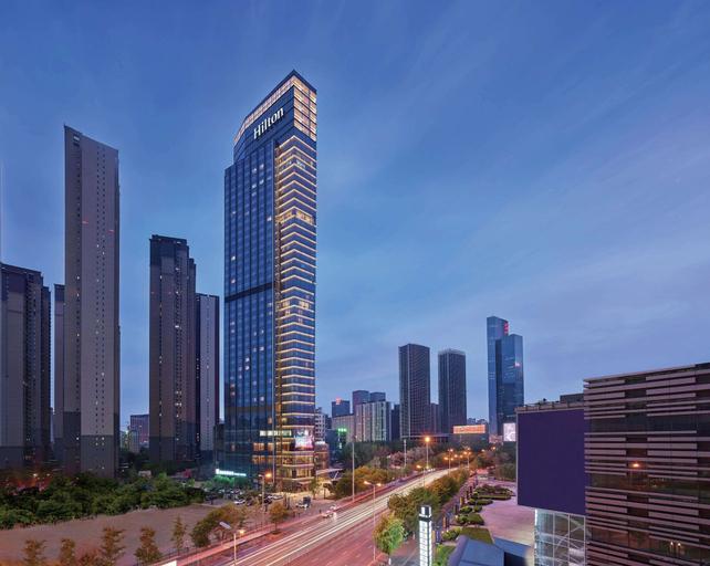 Hilton Shenyang, Shenyang