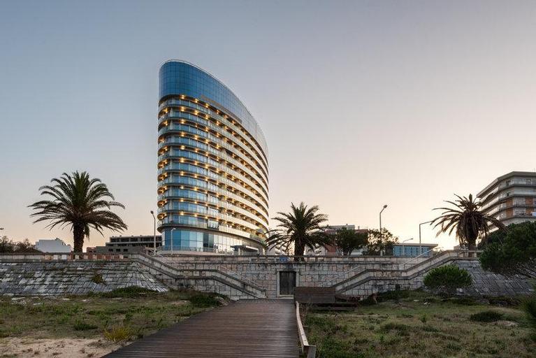 Eurostars Oasis Plaza Hotel, Figueira da Foz