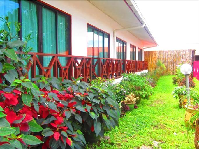 Nabalu Kundasang Lodge, Ranau