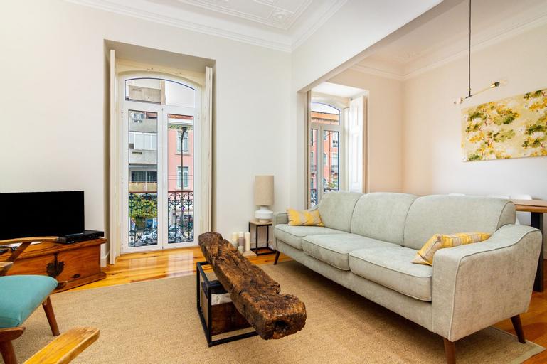 Almirante Reis Premium Apartment, Loures