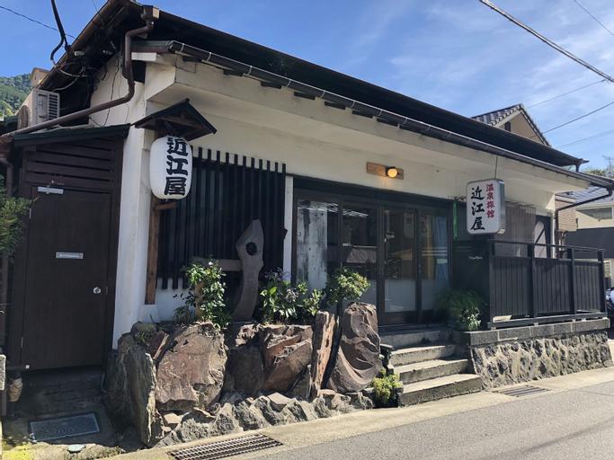 Oumiya Ryokan, Hakone