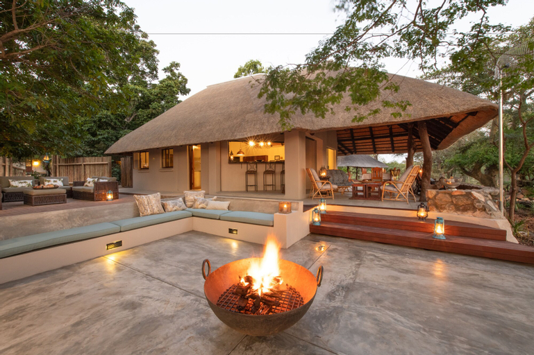 Nyala Safari Lodge, Mopani