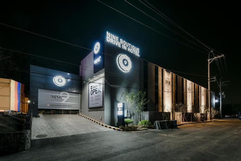 Nine Hotel, Hwaseong