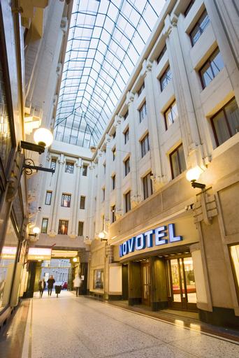 Novotel Den Haag City Centre, Den Haag