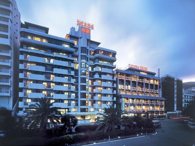 UOMISAKI HOTEL, Atami