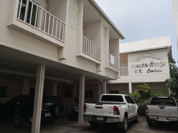 KK Centrum Hotel, Muang Khon Kaen