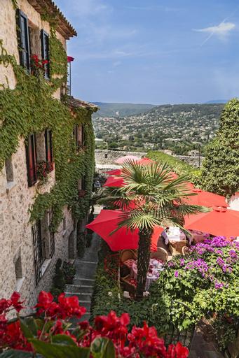 Le Saint Paul, Alpes-Maritimes