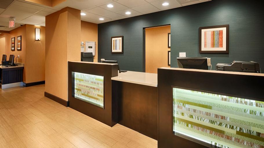 Best Western Plus Gadsden Hotel & Suites, Etowah