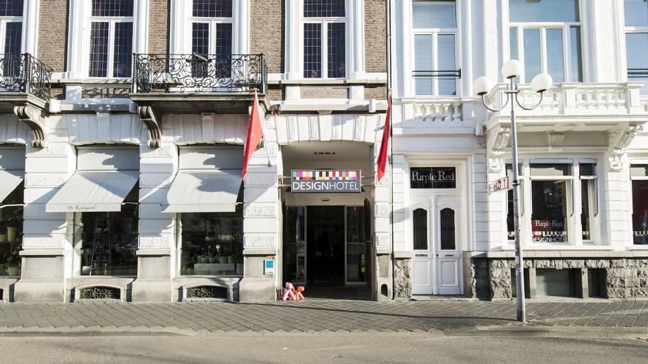 Designhotel Maastricht, Maastricht