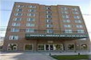 Hotel Diego De Almagro Talca, Talca