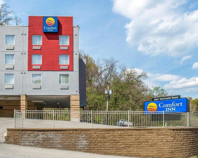 Comfort Inn, Allegheny