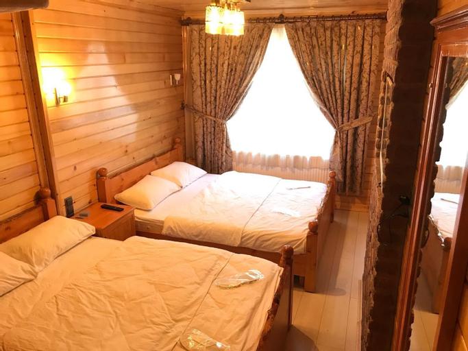 Onur Sena Butik Otel, Dereli